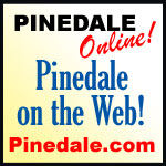 Pinedale Web Cam is sponsored by Pinedale Online